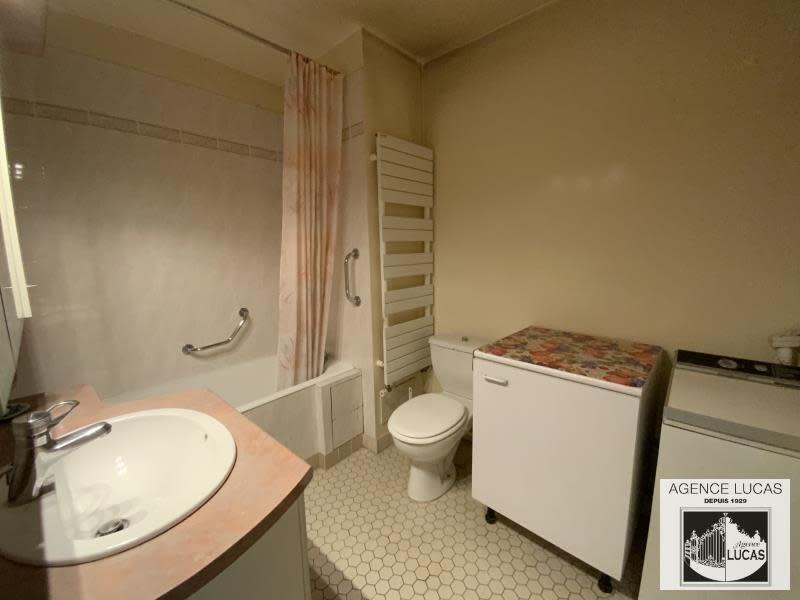 Sale apartment Verrieres le buisson 560000€ - Picture 9
