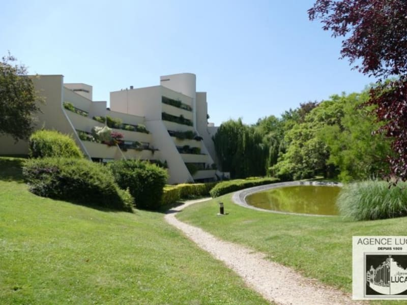 Sale apartment Verrieres le buisson 438000€ - Picture 1