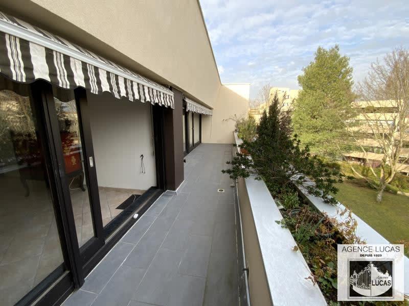 Sale apartment Verrieres le buisson 438000€ - Picture 2