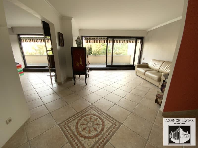 Sale apartment Verrieres le buisson 438000€ - Picture 3