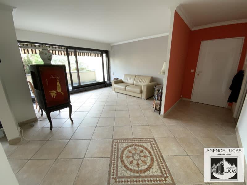 Sale apartment Verrieres le buisson 438000€ - Picture 4