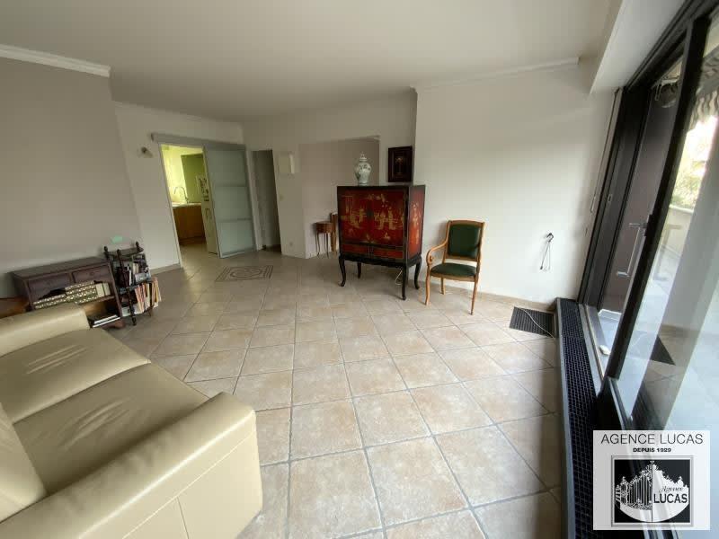 Sale apartment Verrieres le buisson 438000€ - Picture 5
