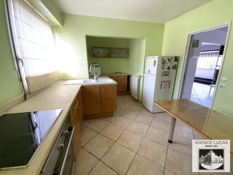 Sale apartment Verrieres le buisson 438000€ - Picture 6