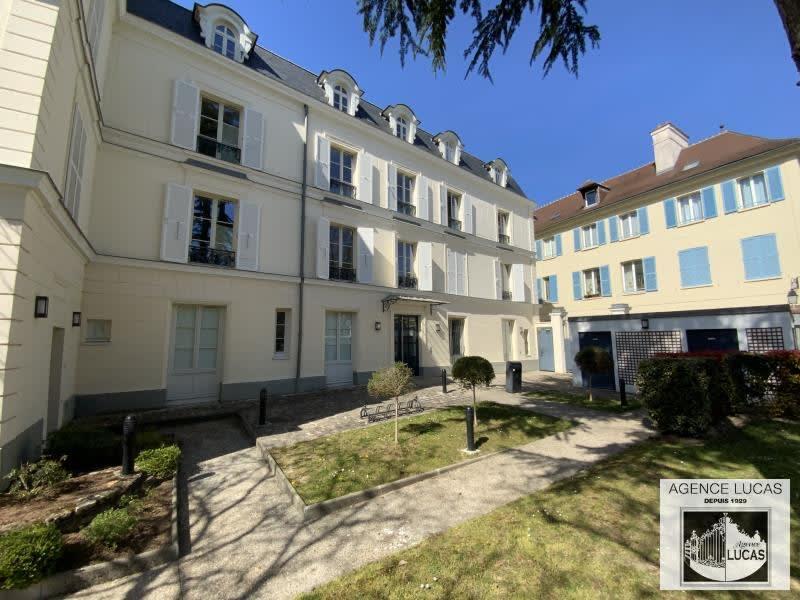 Vente appartement Verrieres le buisson 240000€ - Photo 1