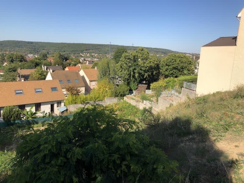 Vente terrain Palaiseau 430000€ - Photo 1