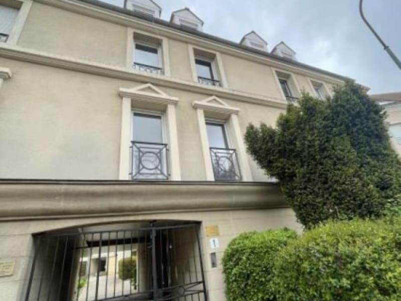Rental apartment Verrieres le buisson 656€ CC - Picture 1