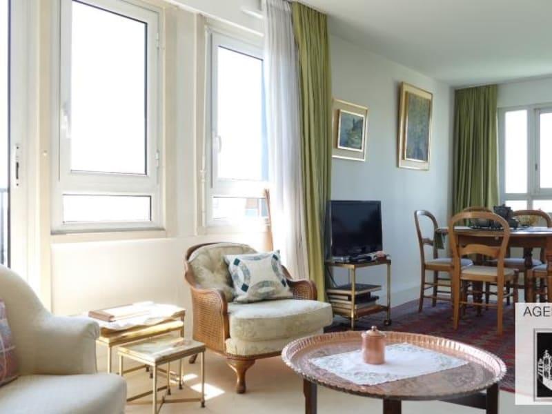 Vente appartement Verrieres le buisson 312000€ - Photo 4