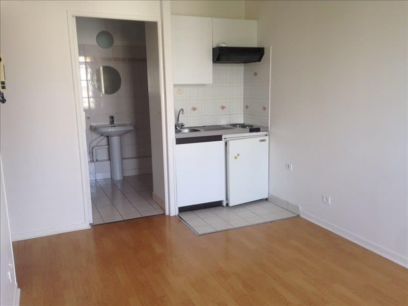 Rental apartment Sceaux 590€ CC - Picture 2