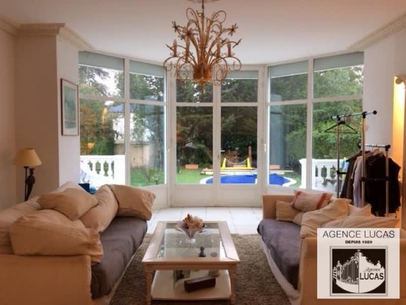 Sale house / villa Verrieres le buisson 1140000€ - Picture 2
