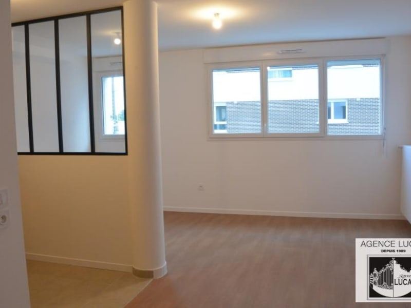 Rental apartment Athis mons 605€ CC - Picture 3