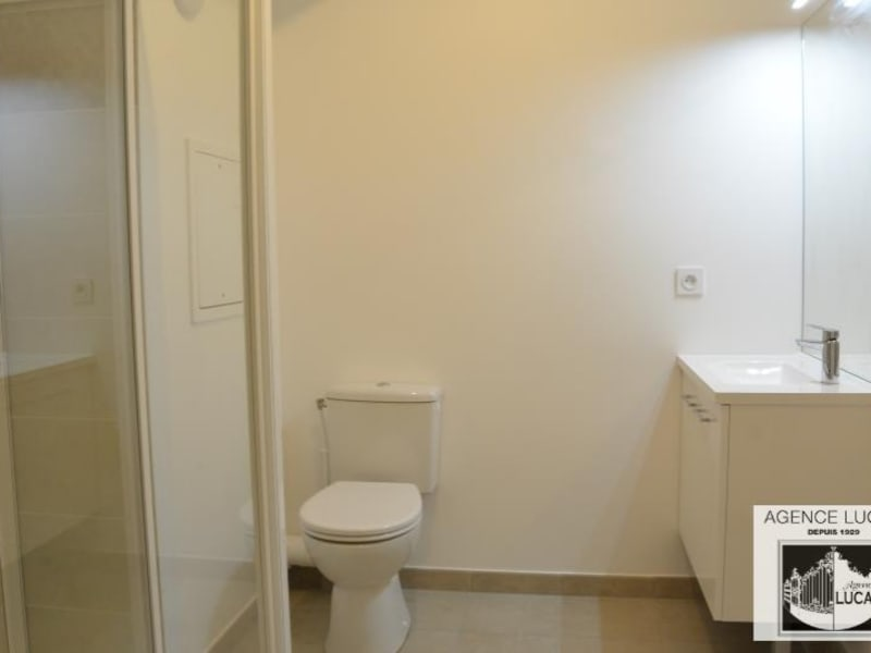 Rental apartment Athis mons 605€ CC - Picture 4