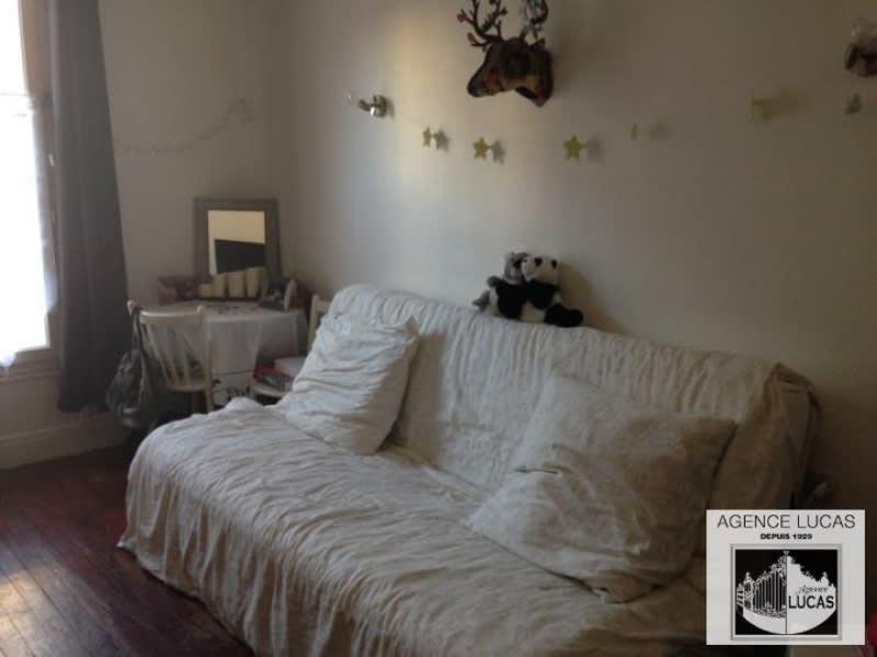 Location appartement Montrouge 695€ CC - Photo 1