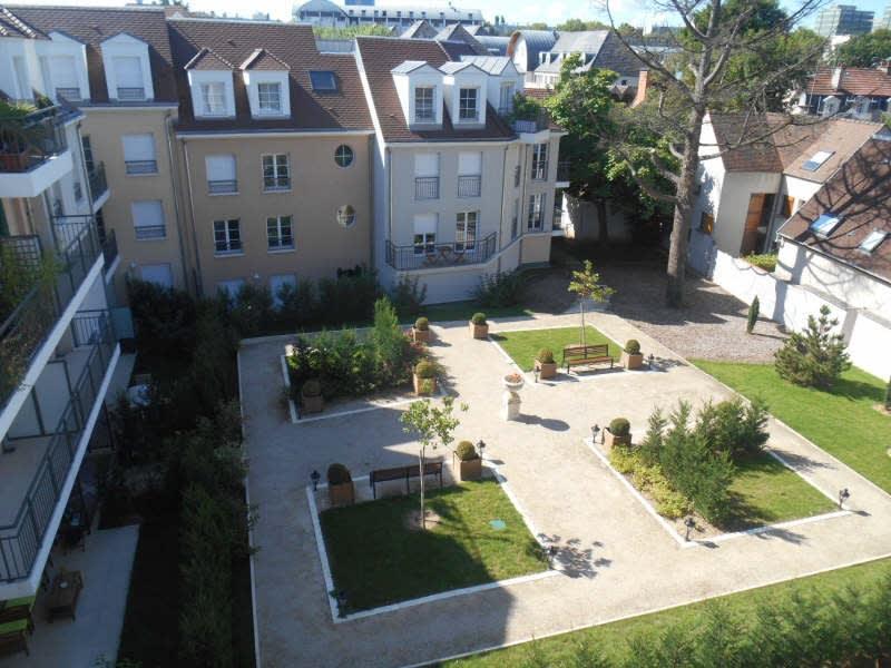 Location appartement Chatenay malabry 895€ CC - Photo 5
