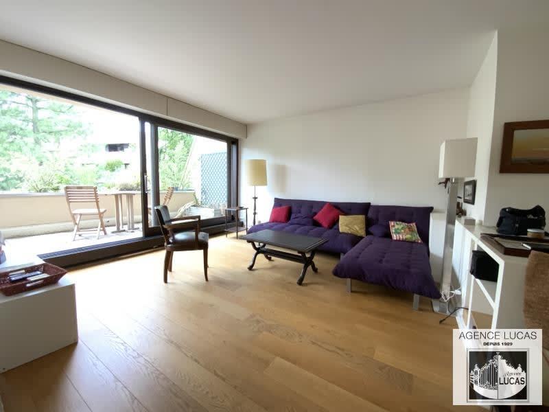 Sale apartment Verrieres le buisson 530000€ - Picture 1