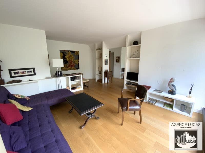 Sale apartment Verrieres le buisson 530000€ - Picture 2