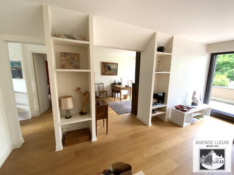 Sale apartment Verrieres le buisson 530000€ - Picture 3