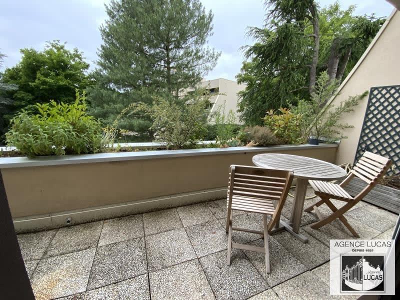 Sale apartment Verrieres le buisson 530000€ - Picture 4
