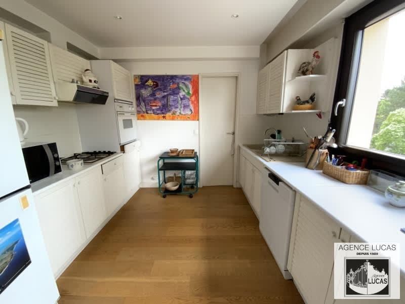 Sale apartment Verrieres le buisson 530000€ - Picture 5
