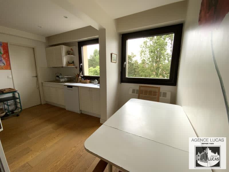Sale apartment Verrieres le buisson 530000€ - Picture 6