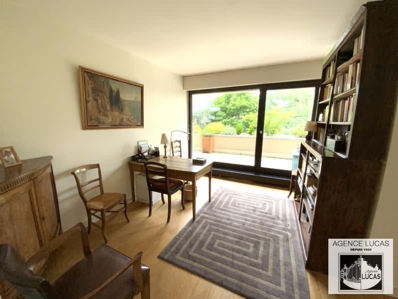 Sale apartment Verrieres le buisson 530000€ - Picture 8