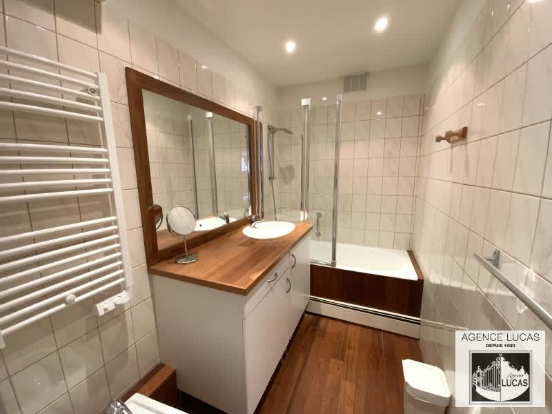 Sale apartment Verrieres le buisson 530000€ - Picture 10