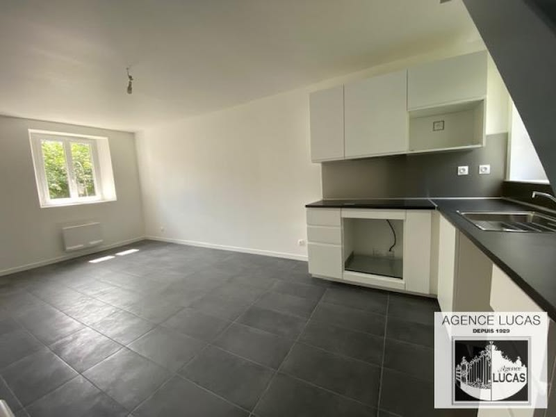 Location appartement Chatillon 900€ CC - Photo 1