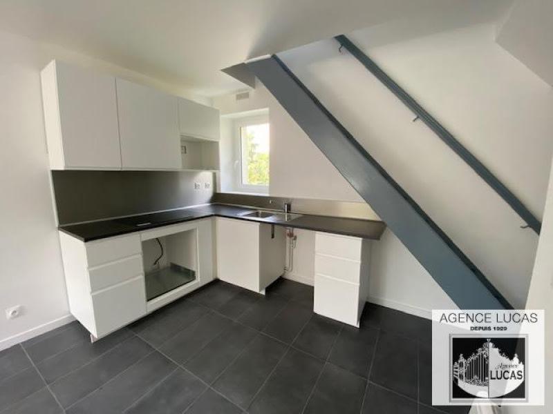 Location appartement Chatillon 900€ CC - Photo 2