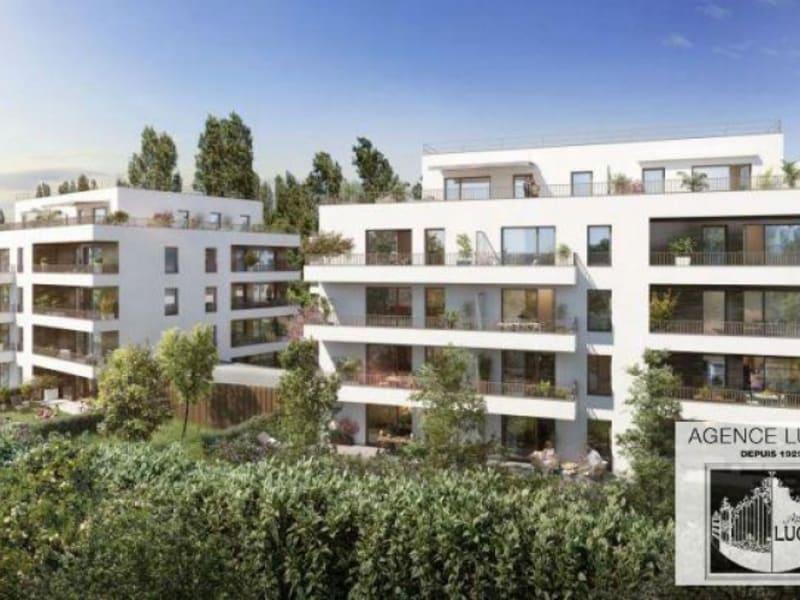 Rental apartment Sucy en brie 910€ CC - Picture 1