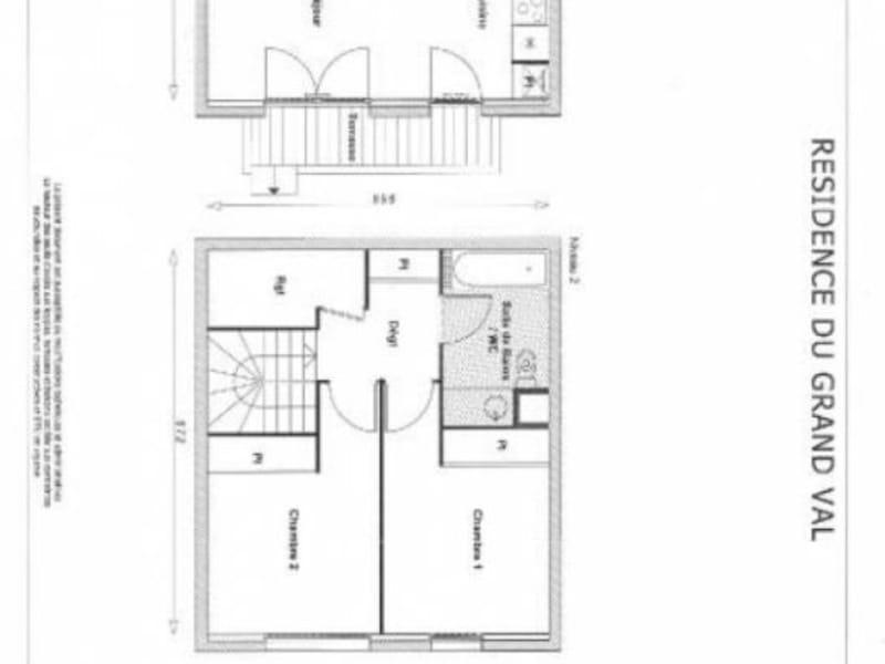 Rental apartment Sucy en brie 910€ CC - Picture 2