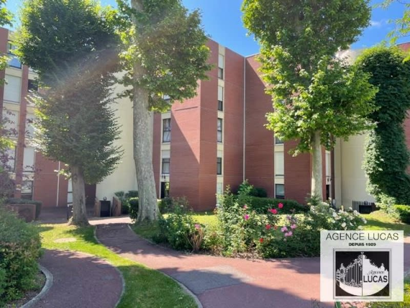 Location appartement Verneuil sur seine 1300€ CC - Photo 1