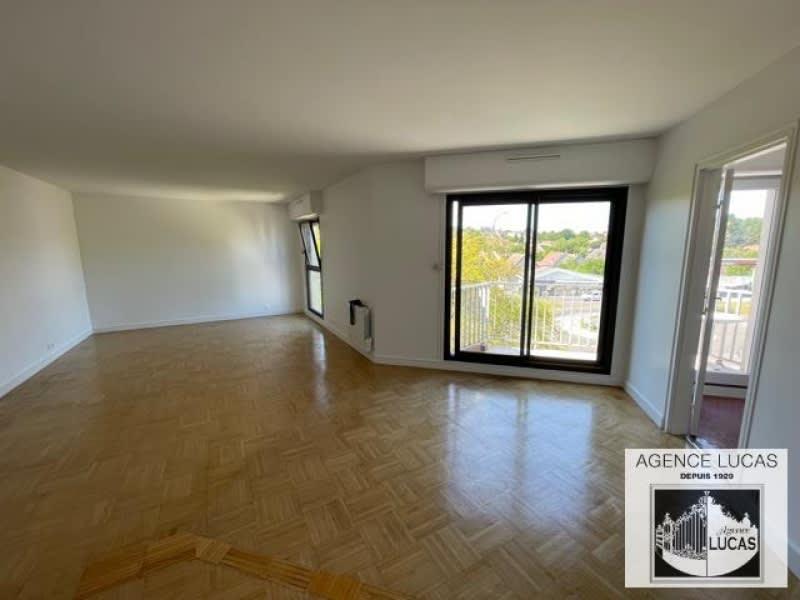 Location appartement Verneuil sur seine 1300€ CC - Photo 2