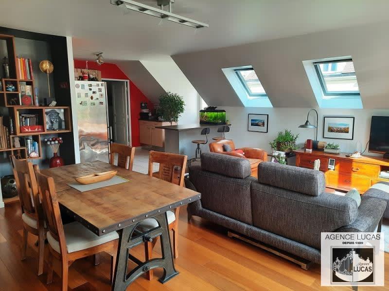 Sale apartment Le plessis robinson 593000€ - Picture 3