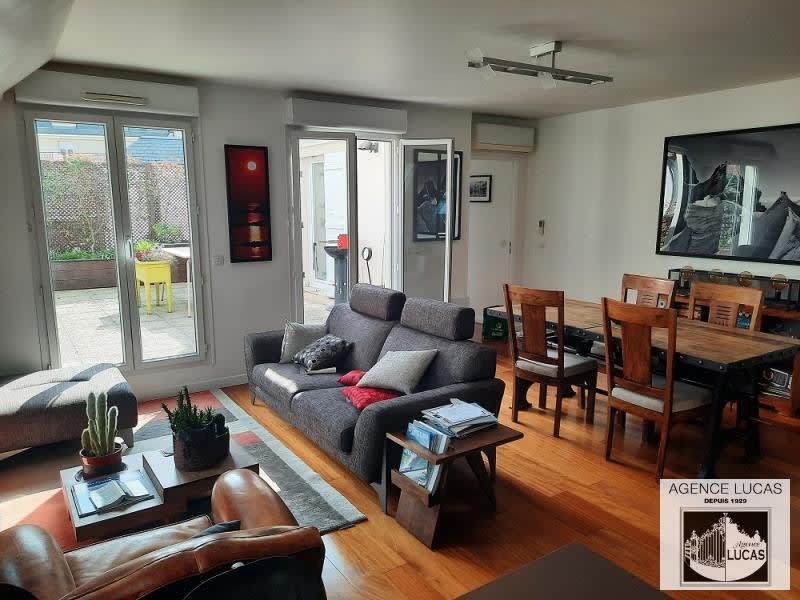 Sale apartment Le plessis robinson 593000€ - Picture 4