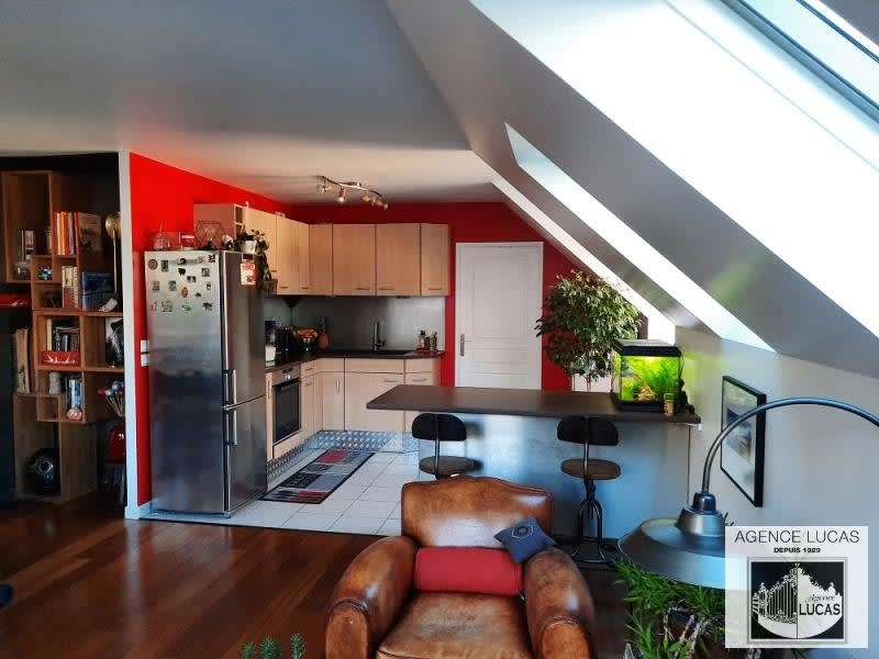 Sale apartment Le plessis robinson 593000€ - Picture 6