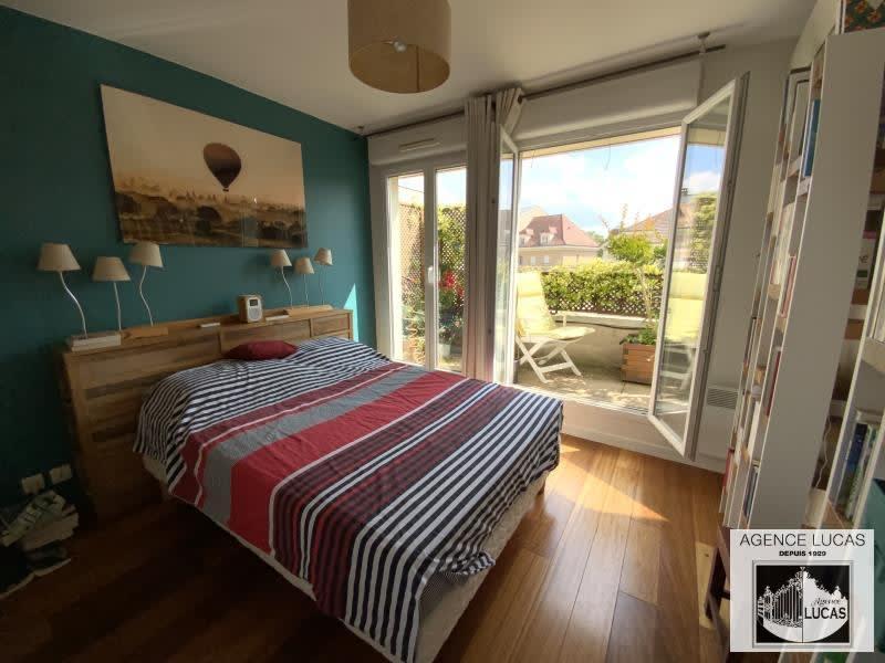 Sale apartment Le plessis robinson 593000€ - Picture 8