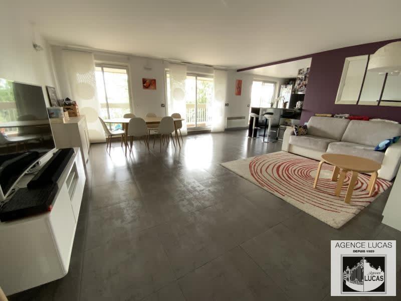 Vente appartement Verrieres le buisson 565000€ - Photo 2