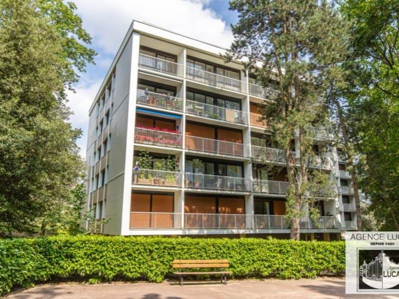 Sale apartment Verrieres le buisson 276000€ - Picture 1