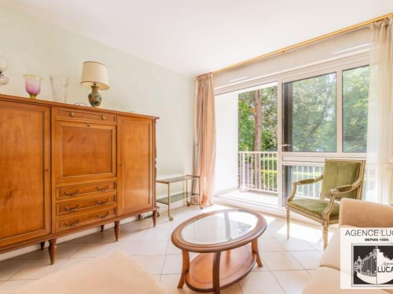 Sale apartment Verrieres le buisson 276000€ - Picture 3