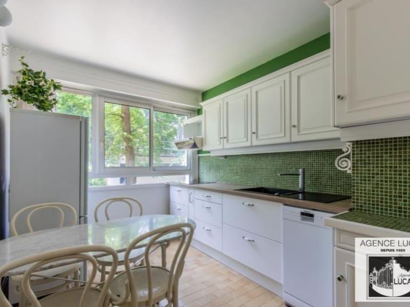 Sale apartment Verrieres le buisson 276000€ - Picture 4