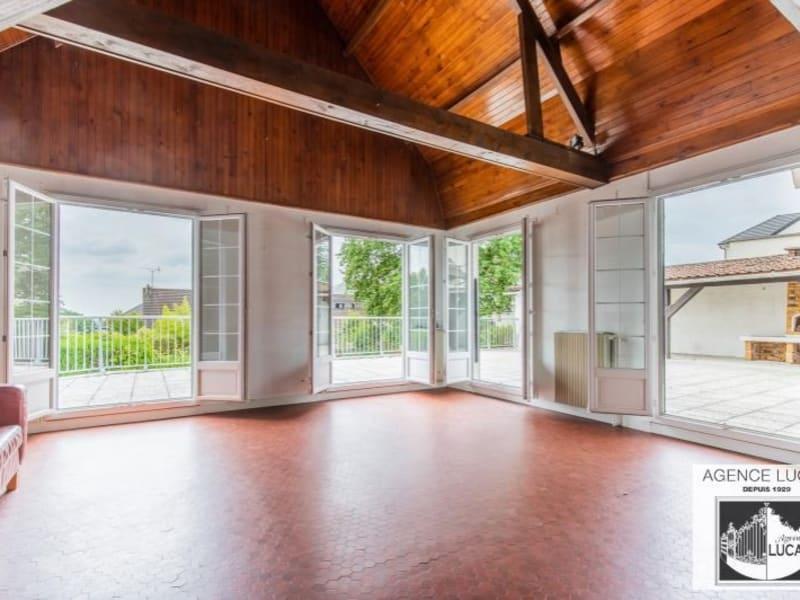 Vente maison / villa Verrieres le buisson 985000€ - Photo 5