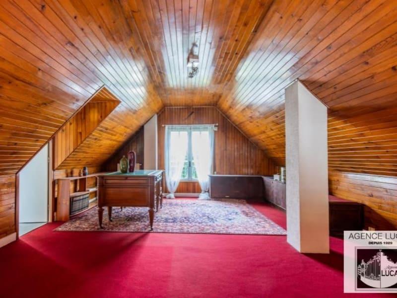 Vente maison / villa Verrieres le buisson 985000€ - Photo 6