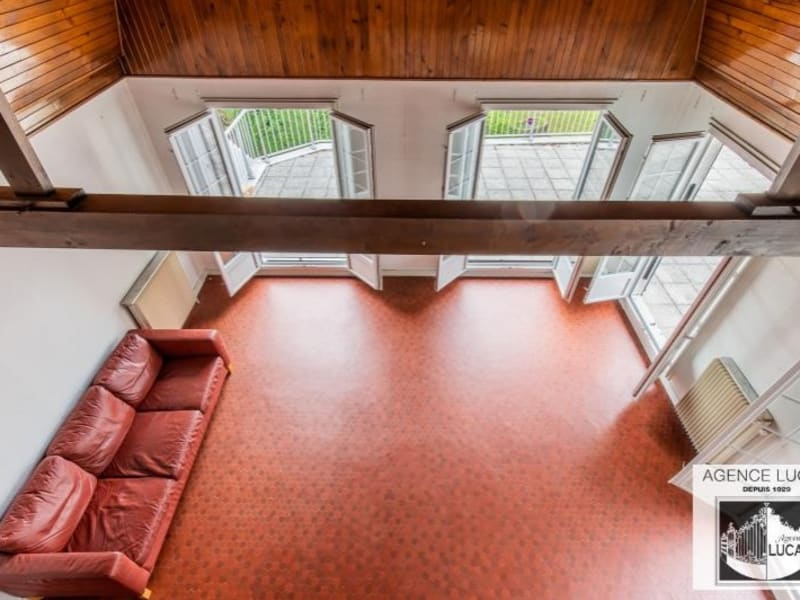 Vente maison / villa Verrieres le buisson 985000€ - Photo 7