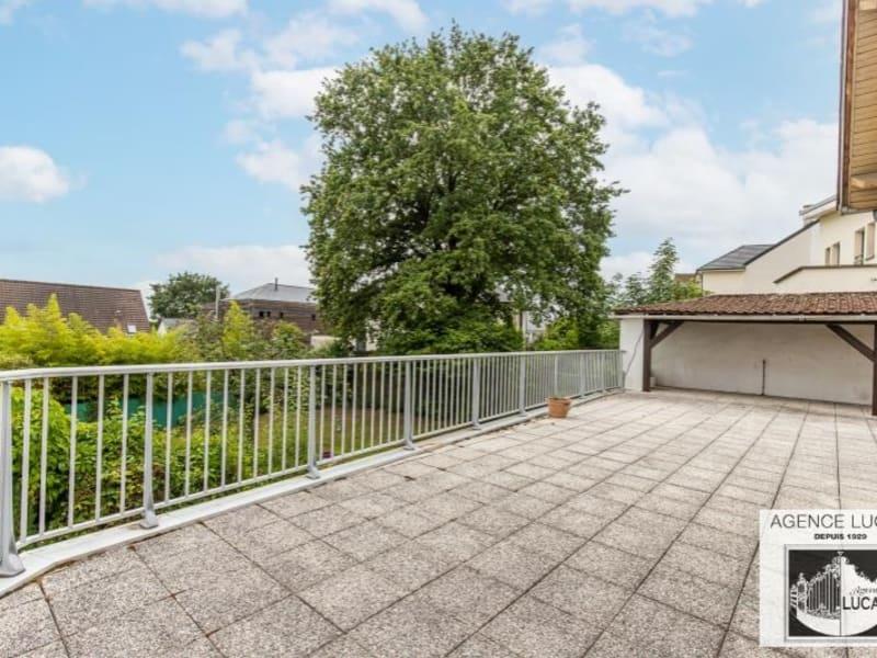 Vente maison / villa Verrieres le buisson 985000€ - Photo 10