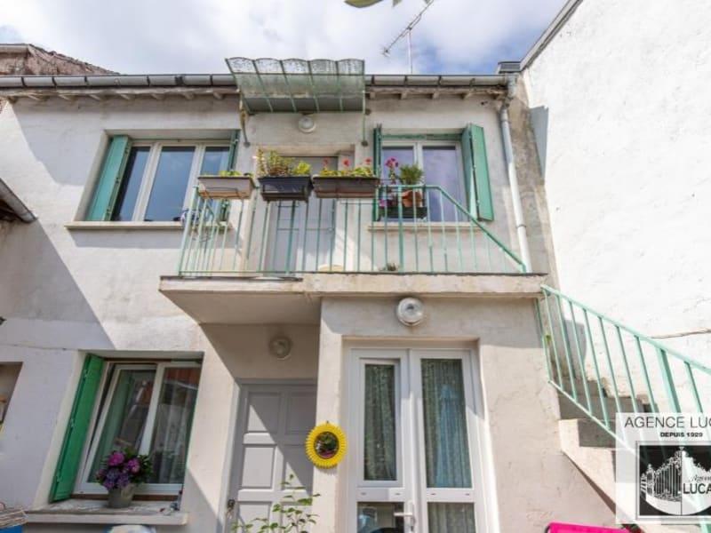 Vente maison / villa Verrieres le buisson 420000€ - Photo 3
