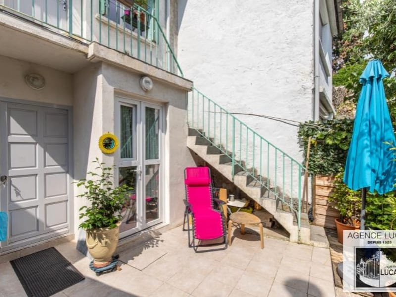 Vente maison / villa Verrieres le buisson 420000€ - Photo 6