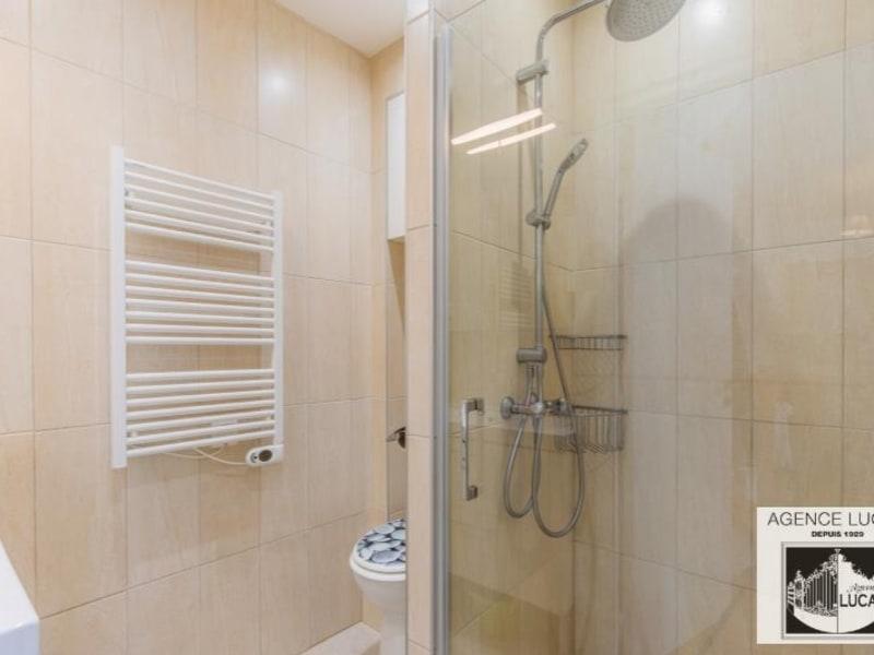 Vente maison / villa Verrieres le buisson 420000€ - Photo 7