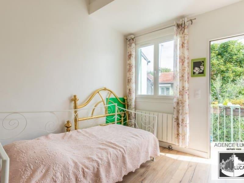 Vente maison / villa Verrieres le buisson 420000€ - Photo 9