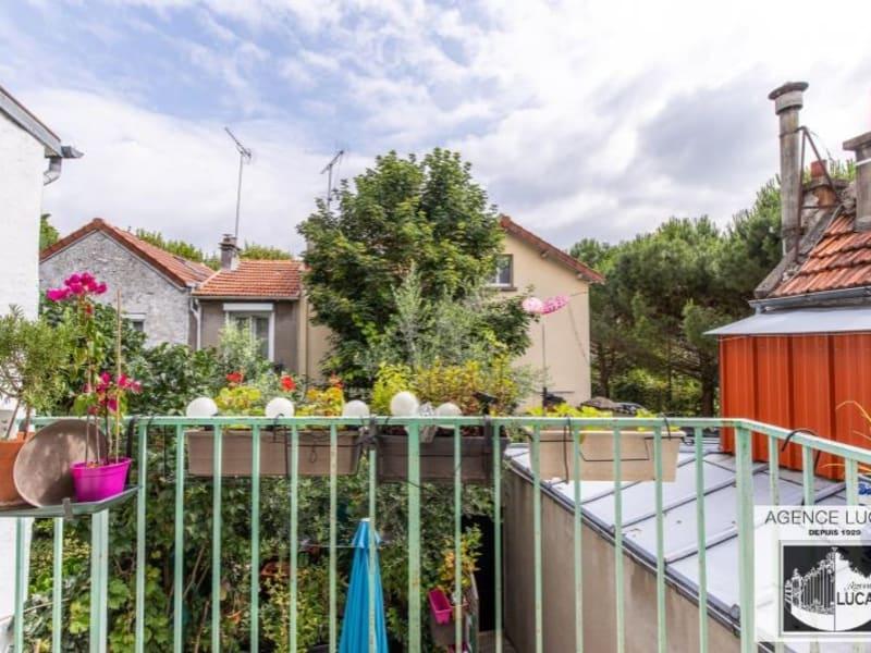 Vente maison / villa Verrieres le buisson 420000€ - Photo 10