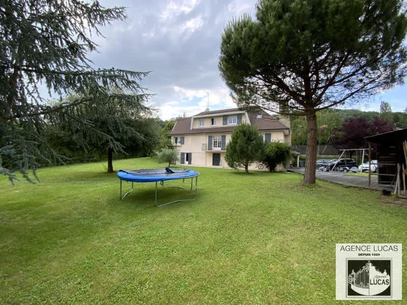 Vente maison / villa Vauhallan 1050000€ - Photo 1