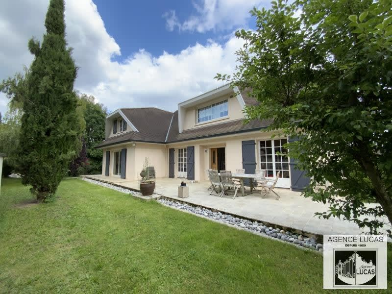 Vente maison / villa Vauhallan 1050000€ - Photo 2